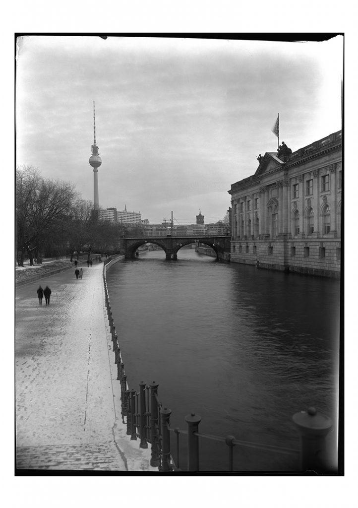 Berlin, Deutschland 2012