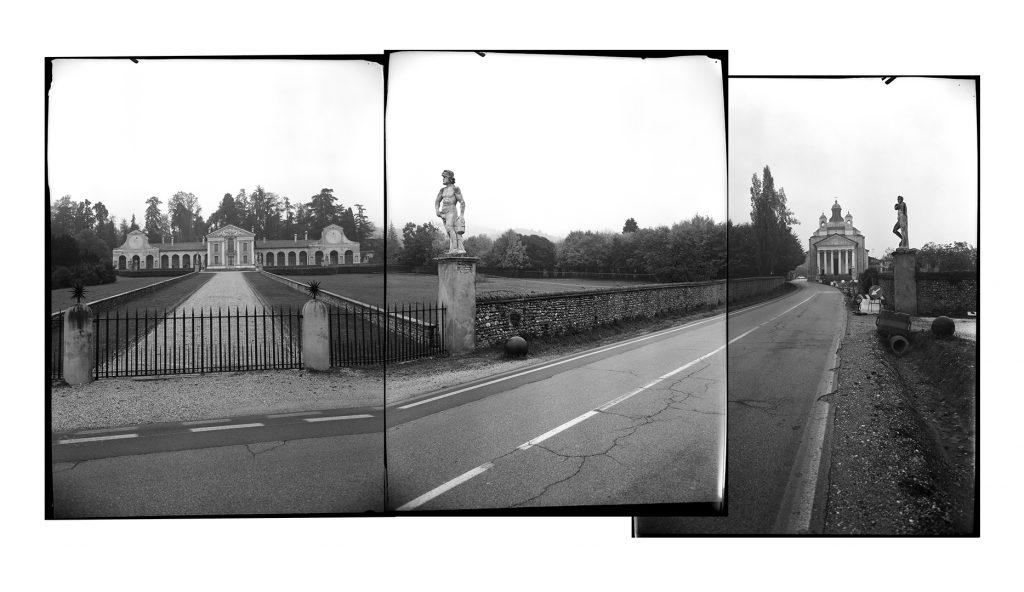 Maser Treviso, Italien 2012