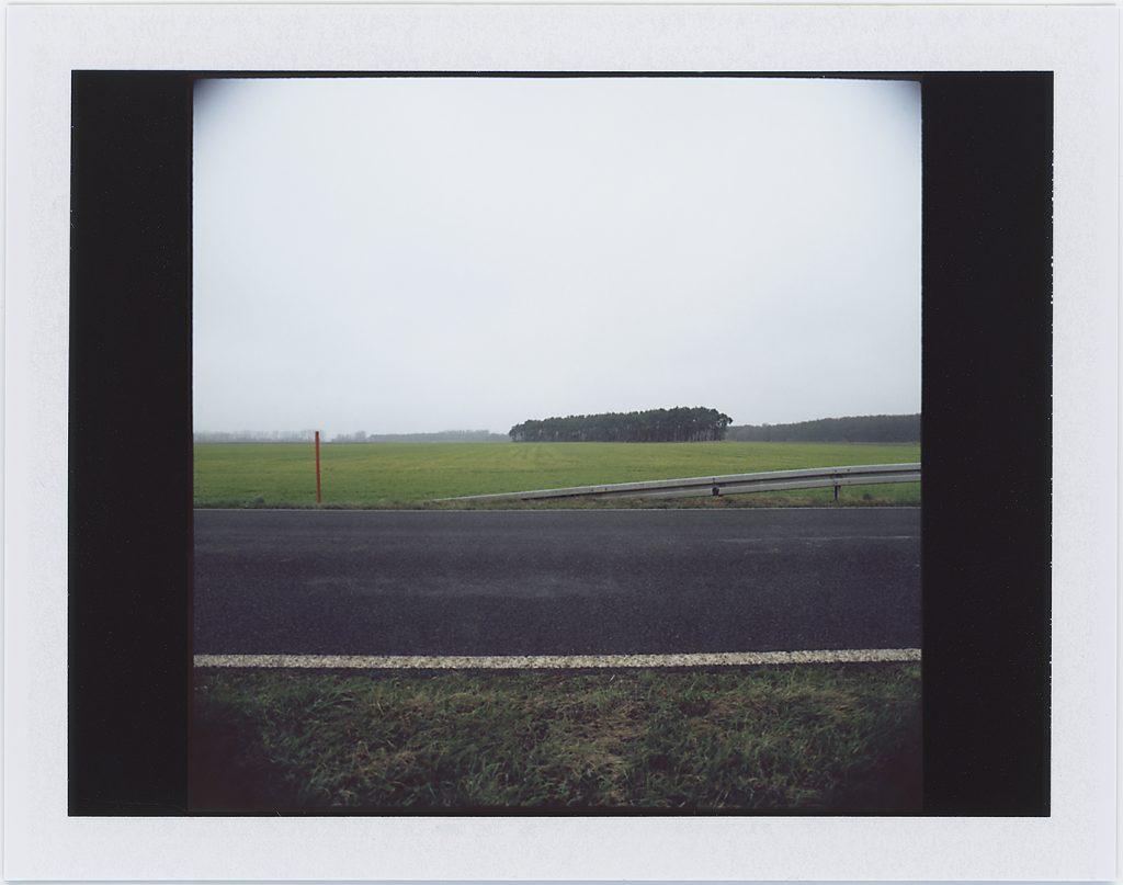 Gollenberg 2014. Instant Color FujiFilm