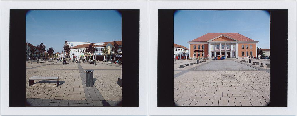 Rathenow 2014. Instant Color FujiFilm