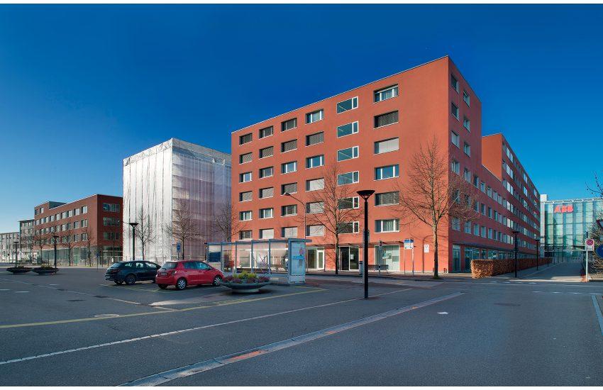 Baudokumentation. Liegenschaft Birchstrasse/Lamprechtweg 2-4. Zürich 2020